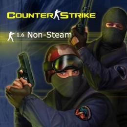 Counter-Strike1.6