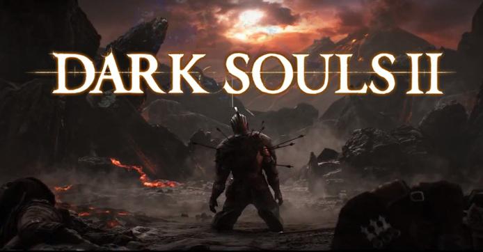 Dark Souls 2 Trailers