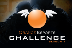Orange eSports Challenge