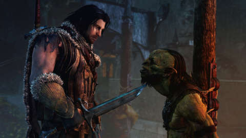 E3 2014: Middle-earth: Shadow of Mordor is the Assassin's Creed Game I Always Wanted