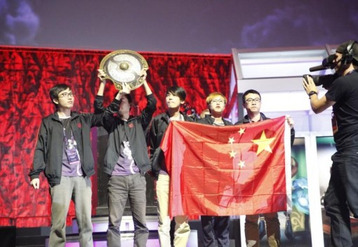 Never underestimate the heart of a champion, a look at Sansheng's journey