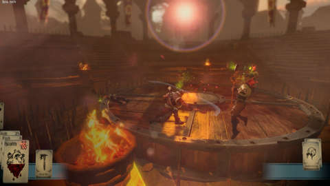 Hand of Fate Early Access Review