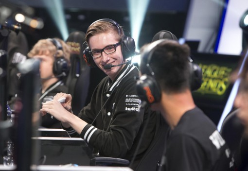 The top 10 decisions Reginald has made for TSM