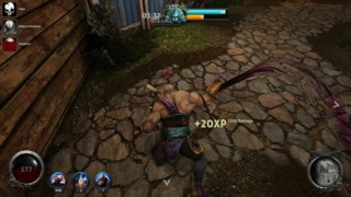 Nosgoth Review
