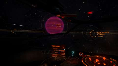 Elite: Dangerous Review