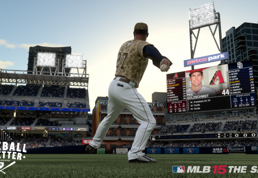 MLB 15: The Show Review