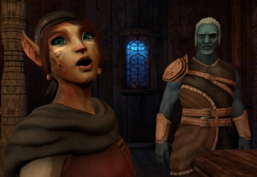 Dreamfall Chapters Book Two: Rebels Review