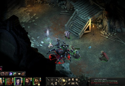 Pillars of Eternity Review
