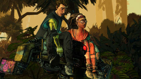 Tales from the Borderlands: Episode Three — Catch a Ride Review