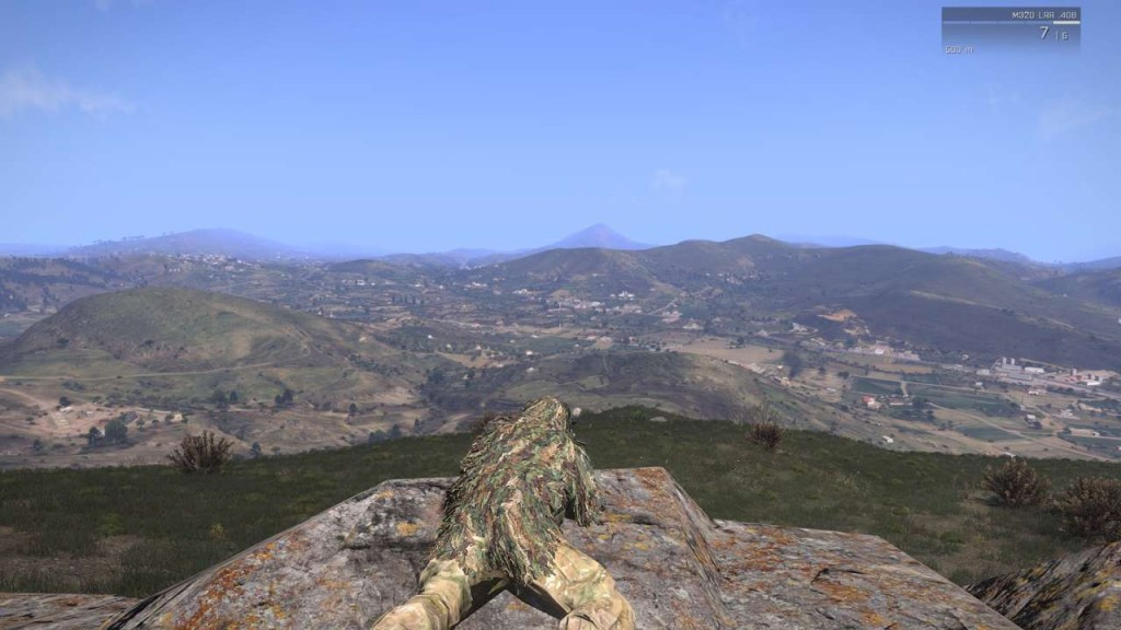 Arma 3 Updated Review