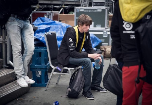 iG lays waste to the opposition in Frankfurt and are the champions of ESL One