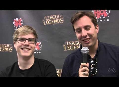 Top 10 players who will miss the EU LCS Spring Split