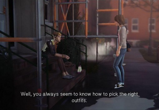 Life is Strange, Episode One Review