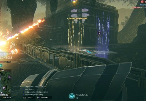 PlanetSide 2 Review (PS4)