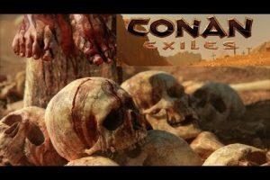 Conan Exiles 2019