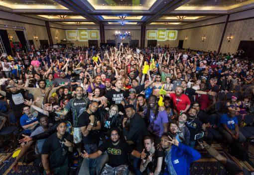 Alex Jebailey – CEO – The esports universe meets pro wrestling