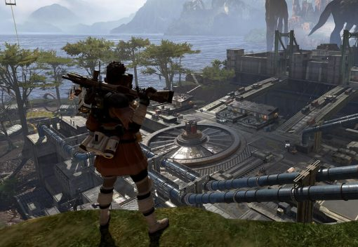 FACEIT to host the first Apex Legends esports series