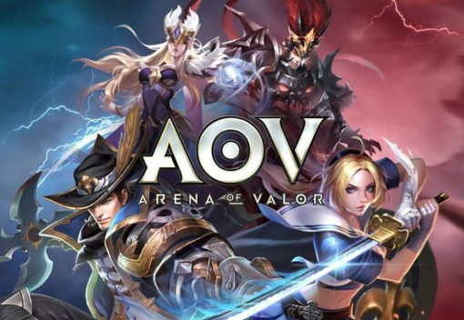 Arena of Valor World Cup heads to Vietnam