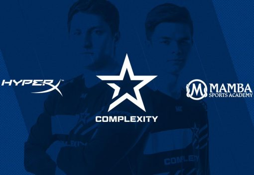 This week in esports: Echo Fox, Upper Deck, Complexity, Infinite Esports & Entertainment