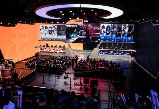 2019 Overwatch League Grand Finals to be held in Philadelphia