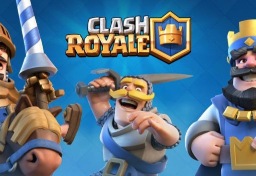 Clash Royale player dealt 12 month ban for cheating by ESIC