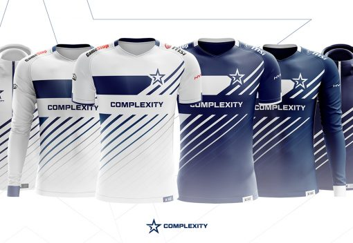 compLexity Gaming unveils organisational rebrand