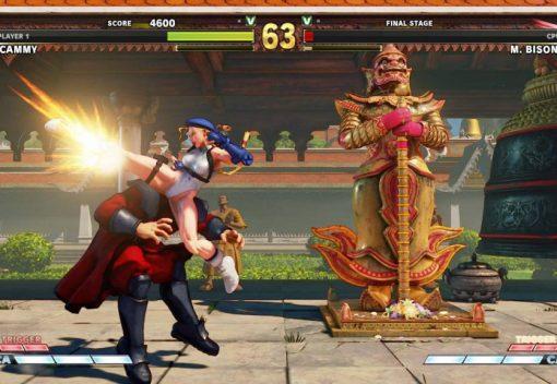 Capcom announce Capcom Media Ventures following esports restructure