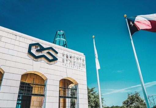 Jonathon Oudthone – The Arlington Esports Stadium – Building a home for esports