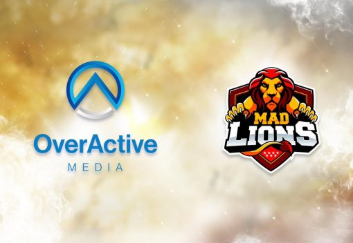 This week in esports: Evil Geniuses, MAD Lions E.C., Rogue, Puma