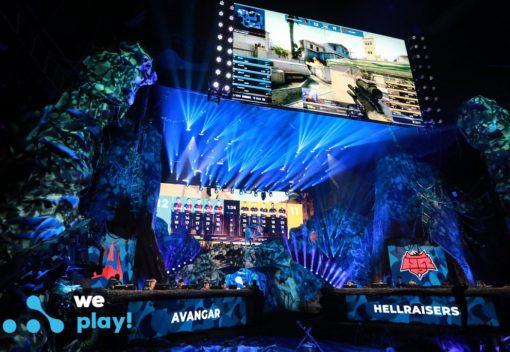 Yuriy Lazebnikov – WePlay! – Solving esports' grassroots problem